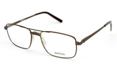 Мужская металлическая оправа Dacchi D33349-C4