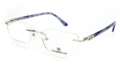 Женская безободковая оправа Fabricio FF-247-C2