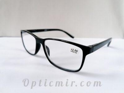 Готовые очки Level 1606S-C1 с диоптрией +2,00