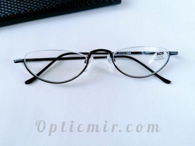 Очки-лектор SOS под оправу