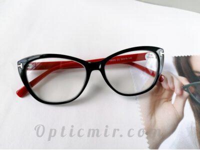 стильные женские очки Verse 1802S-C2