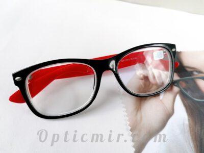 Универсальные очки Vista B-543-C24 в стиле Ray-Ban