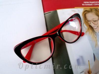Компьютерные женские очки Cardeo 8205-C3