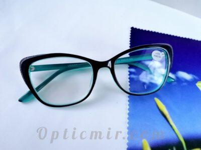 Женские очки Verse 1830S-C1 с диоптрией +1,75/62-64мм